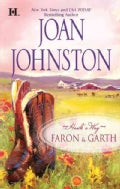 Faron & Garth: The Cowboy and the Princess / The Wrangler and the Rich Girl (Paperback)