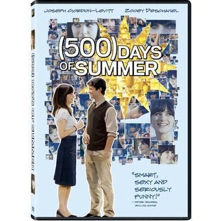 500 Days Of Summer (DVD)