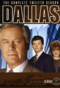 Dallas: The Complete Twelfth Season (DVD)