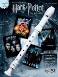 Selections from Harry Potter for Recorder: Easy Recorder Songbook