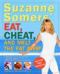 Suzanne Somers' Eat, Cheat, and Melt the Fat Away (Paperback)