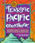 Terrific Pacific Cookbook (Paperback)