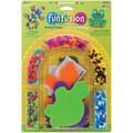 Perler 'Fun Fusion/ Swamp Thangs' Fuse Bead Activity Kit