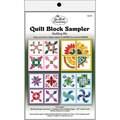 Quilt Block Sampler Quilling Kit