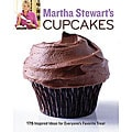 Random House Martha Stewart's Cupcakes Cookbook