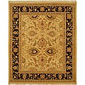 Indo Sumak Flatweave Mastery Rug (10 x 14)