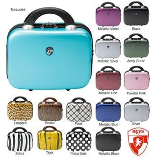 Heys vCase Hardside Beauty Tote Bag