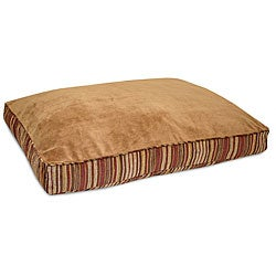 Petmate Antimicrobial Deluxe Pillow Pet Bed