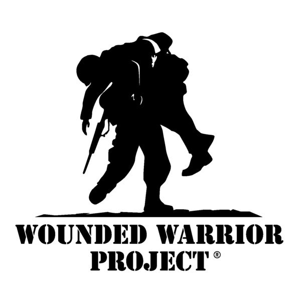 Wounded Warrior Project Donation $1