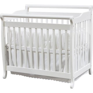 DaVinci Emily Mini Crib