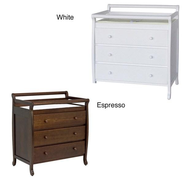 DaVinci Emily 3-drawer Changing Table