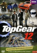 Top Gear 12 (DVD)