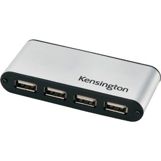 Kensington PocketHub K33935US 4-port USB Hub