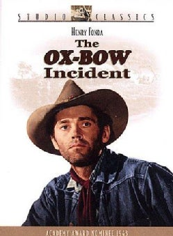 Ox-Bow Incident (DVD)
