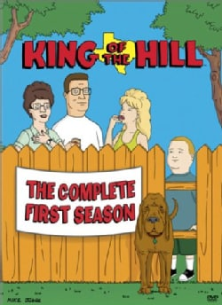 King Of The Hill Season 1 (DVD)