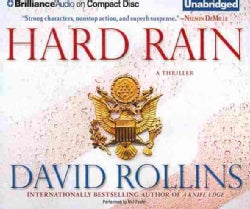 Hard Rain (CD-Audio)