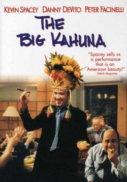 The Big Kahuna (DVD)