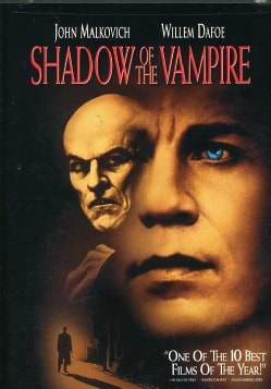 Shadow of the Vampire (DVD)