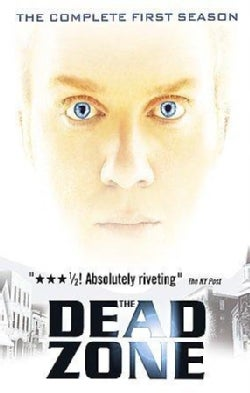 The Dead Zone:: Season 1 (DVD)