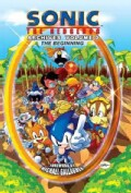 Sonic the Hedgehog Archives 0: The Beginning (Paperback)
