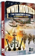 WWII Movies (Collector's Edition) (DVD)