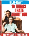 10 Things I Hate About You (Special Edition) (Blu-ray Disc)