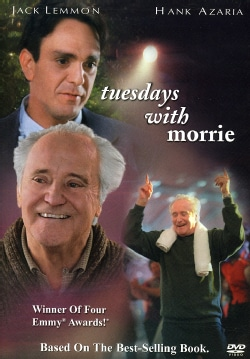 Tuesdays With Morrie (DVD)