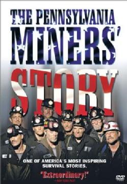 Pennsylvania Miners' Story (DVD)