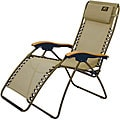 ALPS Mountaineering Tan Lay-Z Lounger