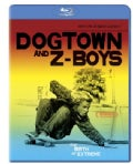 Dogtown and Z-Boys (Blu-ray Disc)