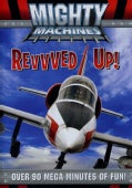 Mighty Machines: Revved Up! (DVD)