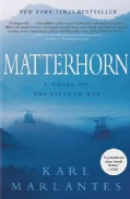 Matterhorn: A Novel of the Vietnam War (Hardcover)