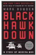 Black Hawk Down: A Story of Modern War (Paperback)