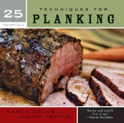 Techniques for Planking (Hardcover)