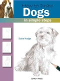 How to Draw Dogs in Simple Steps (Paperback)