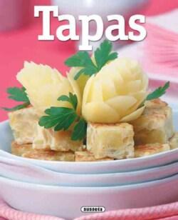 Tapas (Paperback)
