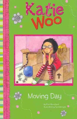 Moving Day (Paperback)