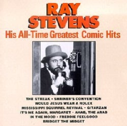 Ray Stevens - All Time Greatest Comic Hits