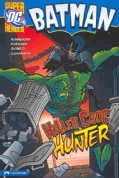 Killer Croc Hunter (Paperback)