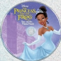 Various - The Princess & The Frog: Tiana and Her Princess Friends