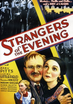 Strangers in The Evening (aka The Hidden Corpse) (DVD)