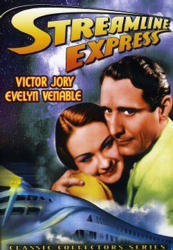 Streamline Express (DVD)
