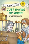 Just Saving My Money (Paperback)