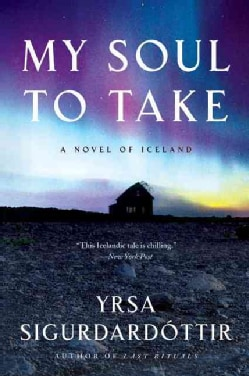 My Soul to Take: A Novel of Iceland (Paperback)