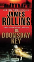 The Doomsday Key (Paperback)