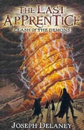 Clash of the Demons (Paperback)