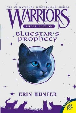 Bluestar's Prophecy (Paperback)