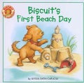 Biscuit's First Beach Day (Paperback)