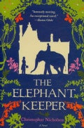 The Elephant Keeper (Paperback)