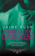 Touching Darkness (Paperback)
